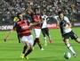 Atlético-GO tenta segunda vitória contra o Vasco para se isolar na ponta