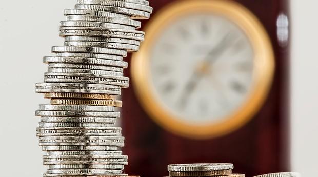 dinheiro_moeda_dívida_pagamento (Foto: Reprodução/Pexels)