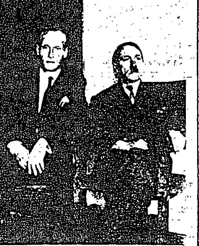 Foto de arquivo que motivou as suspeitas da CIA (Foto: Reprodução)