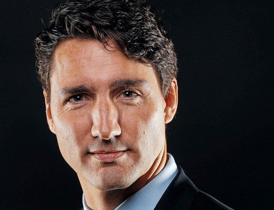 Justin Trudeau,primeiro ministro do Canadá (Foto: Mark Blinch / Reuters)