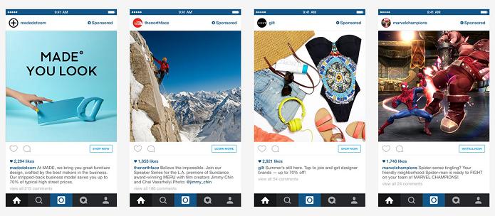 Instagram estaria tentando aumentar ainda mais seu potencial de vendas de produtos (Foto: Reprodução/Engadget)