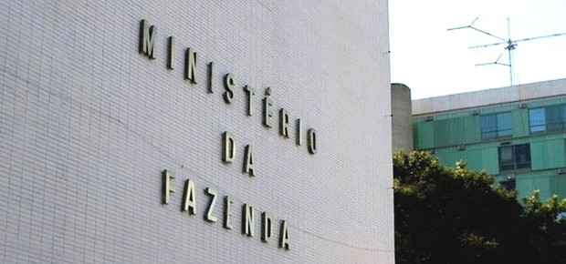 Ministério da Fazenda em Brasília (Foto: Marcelo Camargo/Agência Brasil)