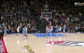 Cestas nos segundos finais lideram o Top 10 da rodada da NBA; assista aos vídeos