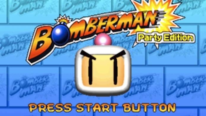 Bomberman Party Edition (Foto: Divulgação)