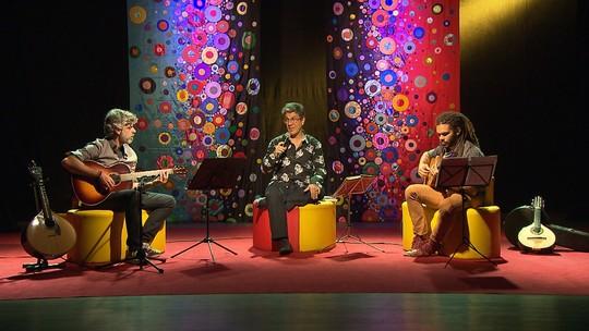 Álbum reúne obra de Affonso Romano de Sant'Anna e Marina Colasanti