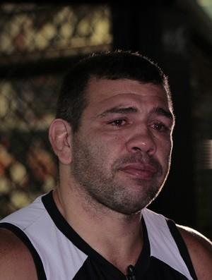 Pedro Rizzo MMA (Foto: Adriano Albuquerque)