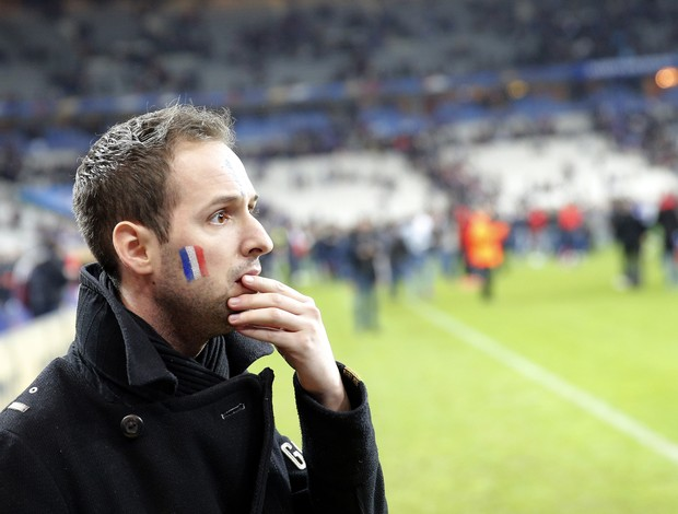 França - Alemanha - Atentado