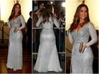 Ivete só escolheu vestido duas horas antes do casamento de Preta Gil