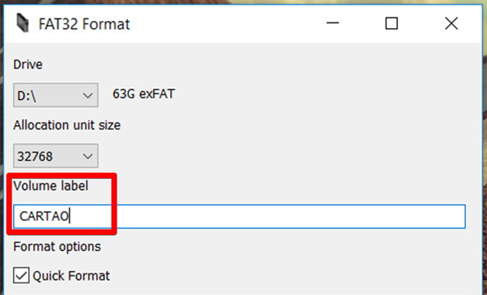 Windows 7 formatting flash drives ntfs and fat32 - Download Program To Format Fat32 Windows 7 Free Bigfilecloud