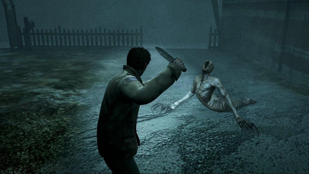 Silent Hill: Homecoming (Foto: Reprodução)