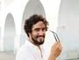 Renato Góes a revista: 'Sou romântico à moda antiga'
