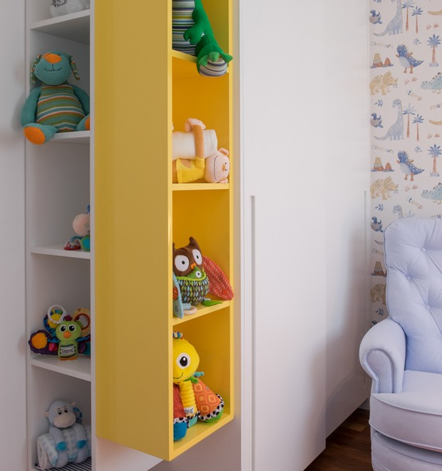 vivi-cirello-apartamento-reforma-8 (Foto: Lufe Gomes/Divulgação)