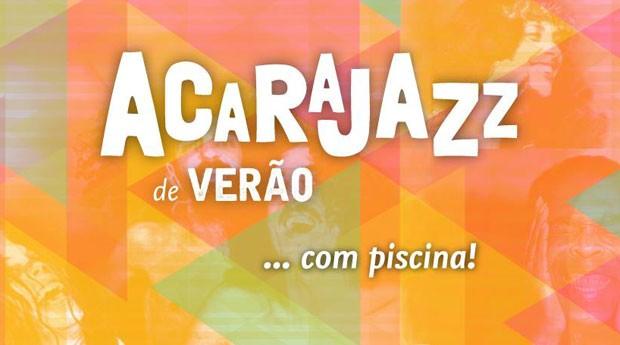 Vero Multishow - Acarajazz (Foto: Divulgao)
