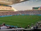 Veja como ir à Arena Corinthians para o jogo desta sexta pela Olimpíada