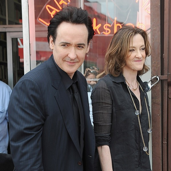 John e Joan Cusack (Foto: Getty Images)