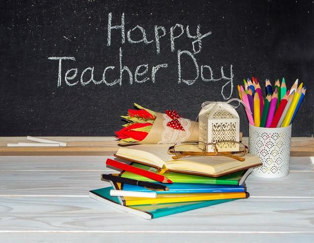 Dia dos professores (Foto: ThinkStock)