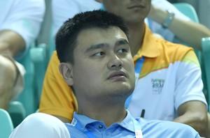 Yao Ming (Foto: Divulgação)