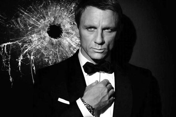 Daniel Craig como James Bond: ator voltará a interpretar o agente 007? (Foto: Divulgação)