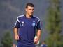 Atacante brasileiro Junior Moraes pode defender a seleção da Ucrânia