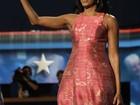 Discreta no início do governo Obama, Michelle virou figura popular e ativa