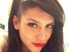 Jovens famosas aderem aos cabelos com a lateral raspada