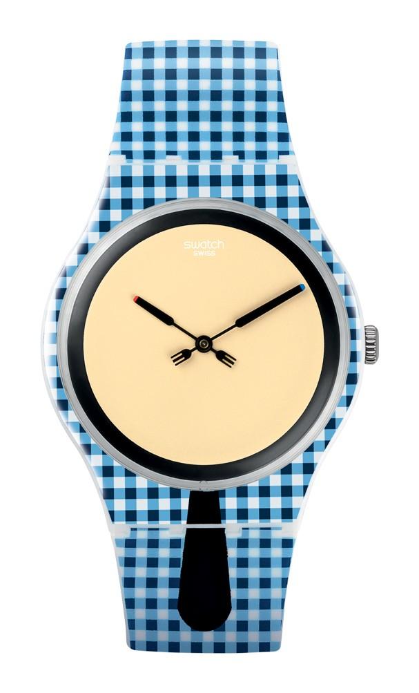 Swatch, R$ 370 (Foto: Divulgação)