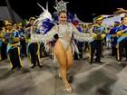 Festa teve musas e críticas a jurados (Flavio Moraes/G1)