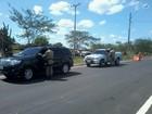 Polícia flagra 2.560 veículos acima da velocidade permitida em rodovia do PI
