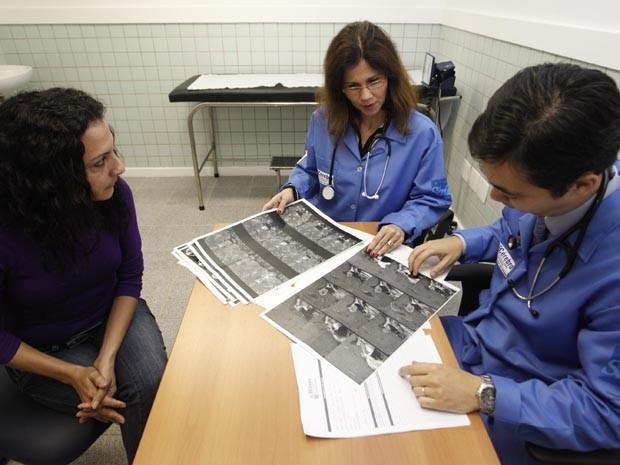 Instituto Estadual do Cérebro Paulo Niemeyer começa o atendimento nesta segunda (24). (Foto: Mauricio Bazilio/Secretaria de Estado de Saúde)