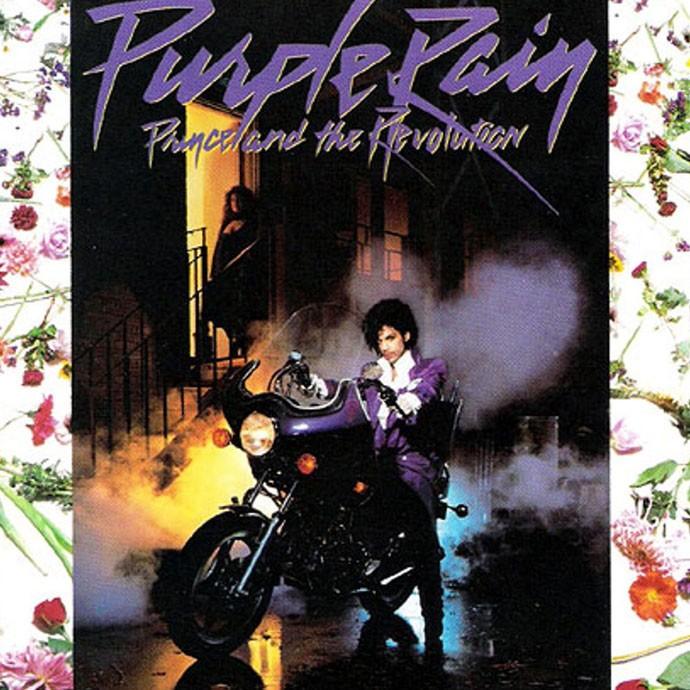Purple Rain é um dos seus maiores sucessos (Foto: Reprodução)