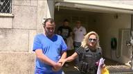 Cinco pessoas são presas por comercializar de forma ilegal pacotes de TV por assinatura