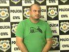 Em Santarém, suspeito de dar suporte para assassino de PM é preso