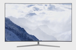 SUHD 4K Curved Smart TV KS9000 Series 9