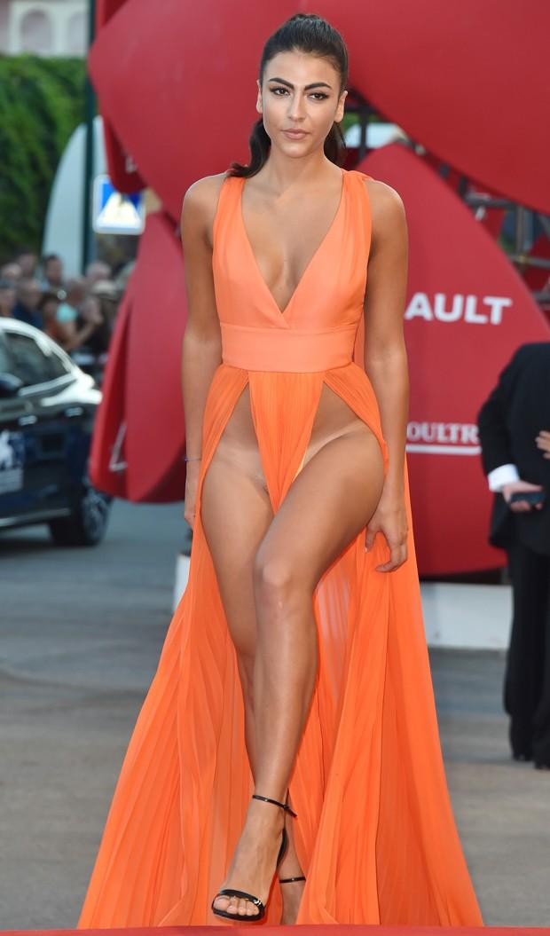 Giulia Salemi (Foto: Getty Images)