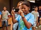 Crianças roteirizam e produzem série inédita de super-heróis em Uberlândia