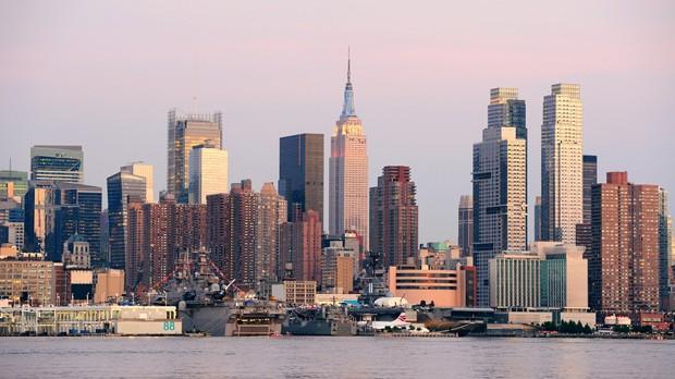 Hotis em Nova York cheios de estilo (Foto: Divulgao)