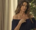 Maria Fernanda Cândido é Joyce em 'A força do querer' | Divulgação / Globo