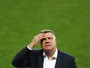 Após escândalo, Sam Allardyce pede demissão do comando da Inglaterra