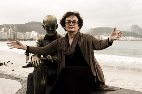 Joana Fomm (Foto: Divulgação)