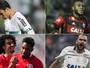 Globo transmite Internacional x Corinthians e Coritiba x Flamengo