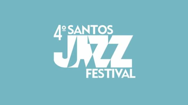 4º Santos Jazz Festival promete agitar a cidade (Foto: Reprodução/TV Tribuna)