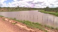 Chuva enche açudes de Salgueiro que estavam secos desde 2016