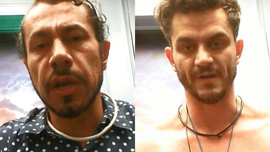 Raio-X BBB: Rômulo reclama de brothers e Marcos diz que namoro com Emilly incomoda a casa