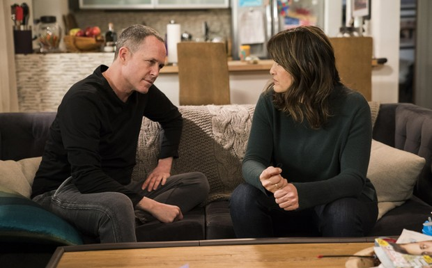 """Law and Order SVU - """"Chasing Demons"""" (14Ep19T)"""