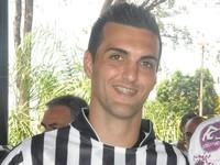 Goleiro André Moreto (Foto: Hélder Rafael)
