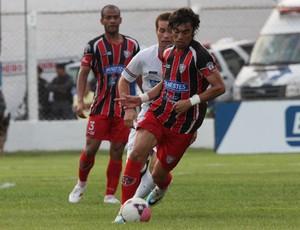 Campeonato Capixaba 2012: Conilon x Aracruz (Foto: Simon Dias/Rádio ES)