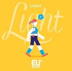 euatleta playlist light (Foto: Divulgação)