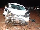 Grávida e filha de 10 anos morrem em acidente no Noroeste do RS
