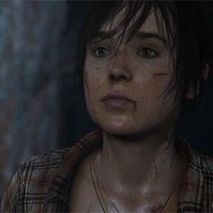 Atriz Ellen Page será a protagonista do jogo 'Beyond' (Foto: Divulgação)
