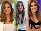 Camila Queiroz comenta semelhança com Sthefany Brito: 'Até o Kayky disse'